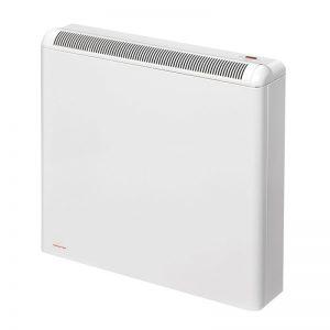 Solar Central Heating